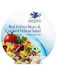 Delphi Red Kidney Bean Salad With Cracked Wheat 200g