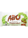 Aero Bubbles Peppermint Bag 36g