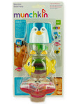 Munchkin Wonder Waterway Foam Bath 6m+
