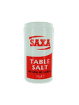 Saxa Table Salt 70g