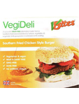 Vegi Deli Southern Fried Chicken Style Burger 160g