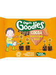 Organix Goodies Cocoa Fruit & Seeds Bites 20g