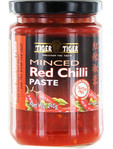 Tiger Tiger Minced Red Chilli Paste 240g