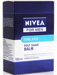 Nivea  A /shave Balm Cooling 100ml