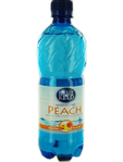 Blue Keld Peach Sparkling Water 500ml