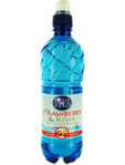 Blue Keld S/berry & Kiwi Water 0.5lt
