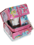 My Little Pony Gift & Watch With Milk Chocolate Bars