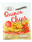 Eat Real Quinoa Chips Hot & Spicy Flavour 30g