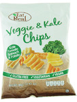 Eat Real Veggie & Kale Chips 80g