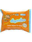 Dodoo Kids Toilet Wipes