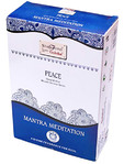 Stamford Peace Mantra Meditation Incense Sticks