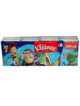 Kleenex Kids Collection Mini Pocket Tissues X8