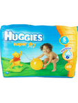 Huggies Super Dry Size 5 X42