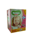 Huggies Bimba 5 Duo Pack X84