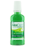 Aloe Dent Mouthwash Cool Minty Freshness 250ml