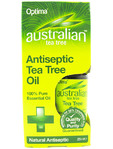 Optima Antiseptic Tea Tree Oil 10ml