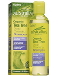 Optima Oragnic Tea Tree Deep Cleansing Shampoo 250ml