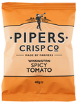 Pipers Wissington Spicy Tomato 40g