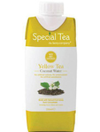 The Berry Company Yellow Tea & Coconut Water 330ml