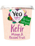 Yeo Valley Kefir Mango & Passionfruit
