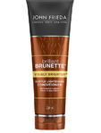 John Frieda Brillant Brunette Visibly Brighter Conditioner 250ml