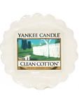 Yankee Candle Clean Cotton Tart