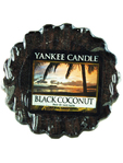 Yankee Black Coconut Tart