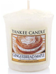 Yankee Candle Gingerbread Maple 49g