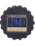 Yankee Candle Dreamy Summer Nights Tart 22g