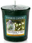 Yankee Candle Sampler The Perfect Tree