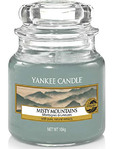 Yankee Candle Misty Mountain 104g