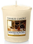 Yankee Candle Winter Wonderland Sampler