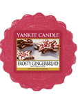 Yankee Tart Frosty Gingerbread