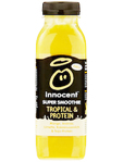 Innocent Super Smoothie Tropical Protein 360ml