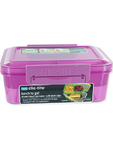 Go Travel Clic Tite Decker Sandwich Box