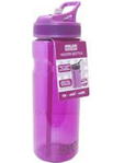 Pola Gear Water Bottle Pink 650ml