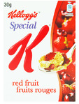 Kellogg's Special K Red Fruits 30gr