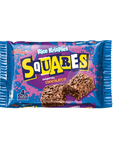 Kellogg's Squares Totaly Chocolate X4