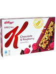 Kellogg's Special K Bliss Choc & R/berry
