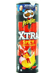 Pringles Xtra Spicy Chilli Sauce 150g