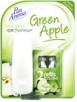 Pan Aroma One Press Air Fresheners