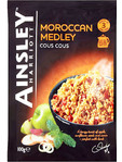 Ainsley Moroccan Medley Couscous 100g