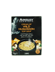 Ainsley Cream Of Wild Mushroom Cup Soup X3