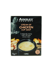 Ainsley Harriot Cream Of Chicken Cup Soup 72gr