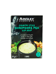Ainsley Country Style Shropshire Pea Cup Soup 81gr