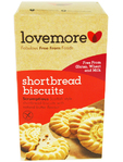 Love More Shortbread Biscuits 200g