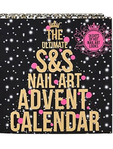 Nail Art Advent Calendar Retail