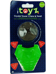 Pet Face Crystal Toer Chew & Treat Medium