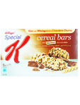 Kelloggs Special K Cereal Bars Chocolate X5