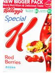 Kellogg's Special K Red Berries 360g